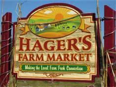 HAGER'S FARM